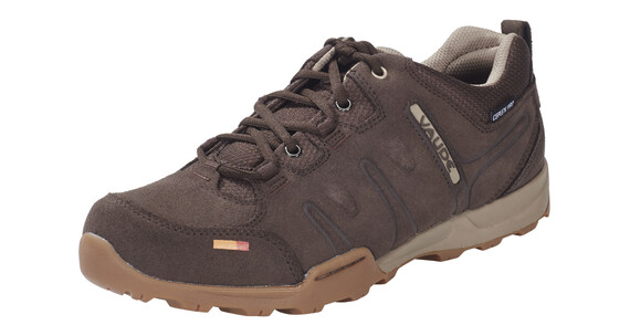 VAUDE Grounder Ceplex Low II Shoes Men